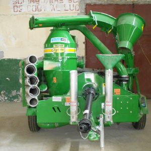 Transportor pneumatic cereale 5614 1