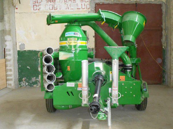 Transportor pneumatic cereale 5614 1