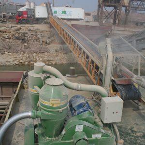 Transportor pneumatic cereale 5614 15