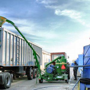 Transportor pneumatic cereale 5614 22