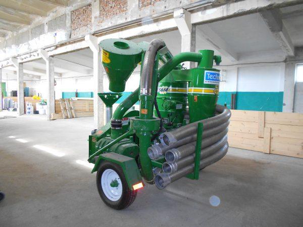 Transportor pneumatic cereale 5614 3