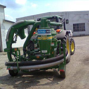 Transportor pneumatic cereale 5614 6