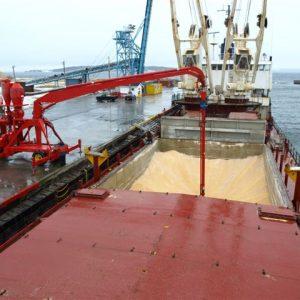 Transportor pneumatic cereale 8614 2
