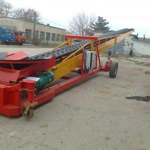 banda transportoare 20 m 1