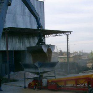 banda transportoare NSS 25m1