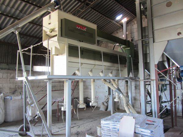 curatitoare cereale marot eac 355 romvelia 2