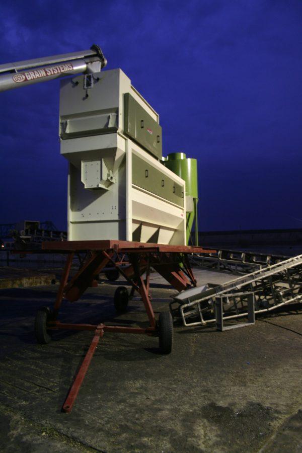 curatitoare cereale marot eac 503