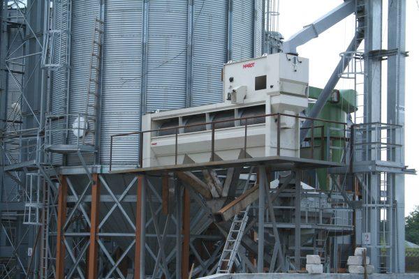 curatitoare cereale marot eac 704