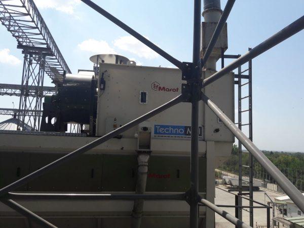 marot eac curatitoare cereale 2505 agroChirnogi 3