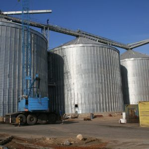 Siloz cereale 3 x 5300t nss constanta 2